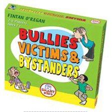 Bullies Victims & Bystanders Game