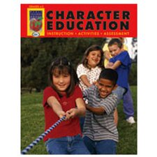 Character Education Gr 4-6