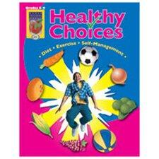 Healthy Choices Gr 6-8