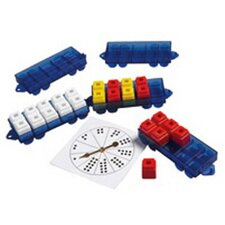 Ten Frame Trains