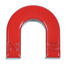 <strong>Dowling Magnets</strong> Horseshoe Magnets 25 Pcs