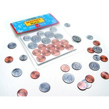 Magnet Coins