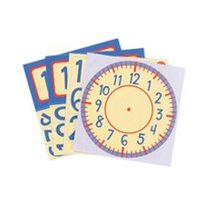 Magnet Clocks