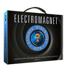 Science Set Electromagnetic 10 Yr