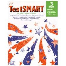 Testsmart Math Concepts Gr 7