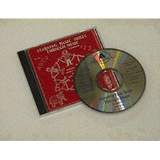 <strong>Educational Activities</strong> Learning Basic Skills Thru Music Cd