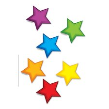 Colorful Stars Bb Set Accent