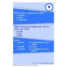 Brain Blasters Vocabulary Practice