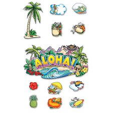 Aloha Welcome Bb Set
