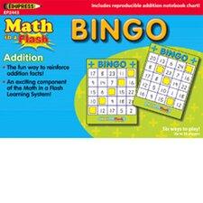 Math In A Flash Bingo Subtraction