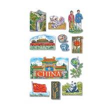 China Bb Set