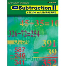 Subtraction 2 Review & Regrouping