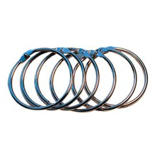 Sorting Rings