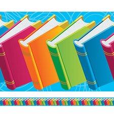 Books Spotlight Border