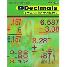 Decimals Concepts & Operations