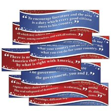 American Presidents Quotes Mini Bbs