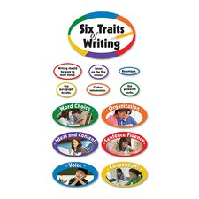 Six Traits Of Writng Bb Set