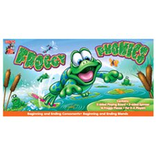 Froggy Phonics-beginning/ending