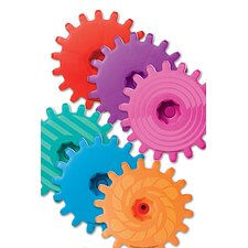 Gears Bb Set Accent (Set of 38)