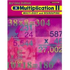 Multiplication 2 Multi-digit &