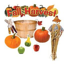 Fall Harvest Mini Bb Set