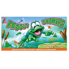 Froggy Phonics - Digraphs/diphthong