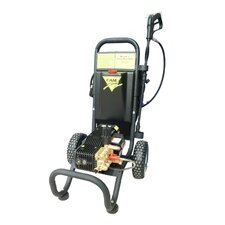 <strong>Cam Spray</strong> 1450 PSI Cold Water Electric Tube Cart Pressure Washer