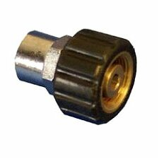 "Twist Fast 1/4"" Quick Coupler Adapter"