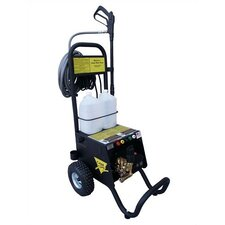 1000 PSI Cold Water Electric MX Cart Pressure Washer
