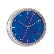 """11"""" Double Sided Center Second Hand Wall Clock"""