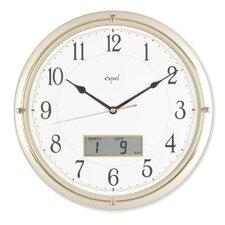 """14"""" Ana-Digi Clock"""