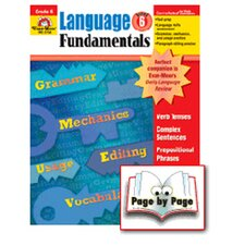 Language Fundamentals Gr 6