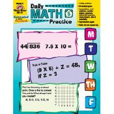Daily Math Practice Gr 5