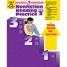 Nonfiction Reading Practice Gr 3