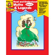 Read & Understand Myths & Legends