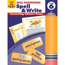 Spell & Write Gr 6