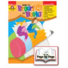 How To Report On Books Gr 1-2
