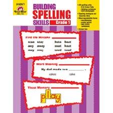 Building Spelling Skills Gr 1