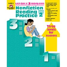 Nonfiction Reading Practice Gr 2