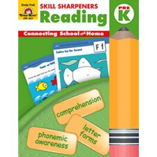 Reading Pre Kindergarten Prek K