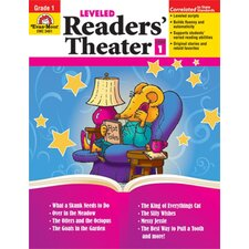 Leveled Readers Theater Gr 1