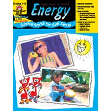 Energy Light Heat & Sound Gr 1-3