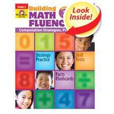 Math Fluency Gr 3