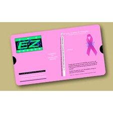Breast Cancer Pink Ez Grader