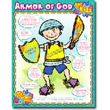 Armor Of God For Kids