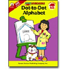 Home Workbook Dot-to-dot Alphabet