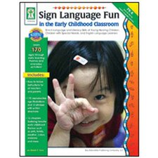 Sign Language Fun In The Early
