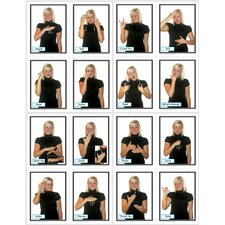 <strong>Frank Schaffer Publications/Carson Dellosa Publications</strong> Sign Language For The Early