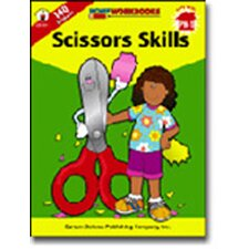 Home Workbook Scissors Skills