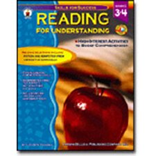 Reading For Understanding Gr 3-4